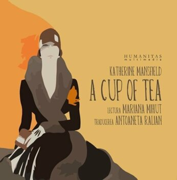 A Cup of Tea (2 CD) / Katherine Mansfield PDF online